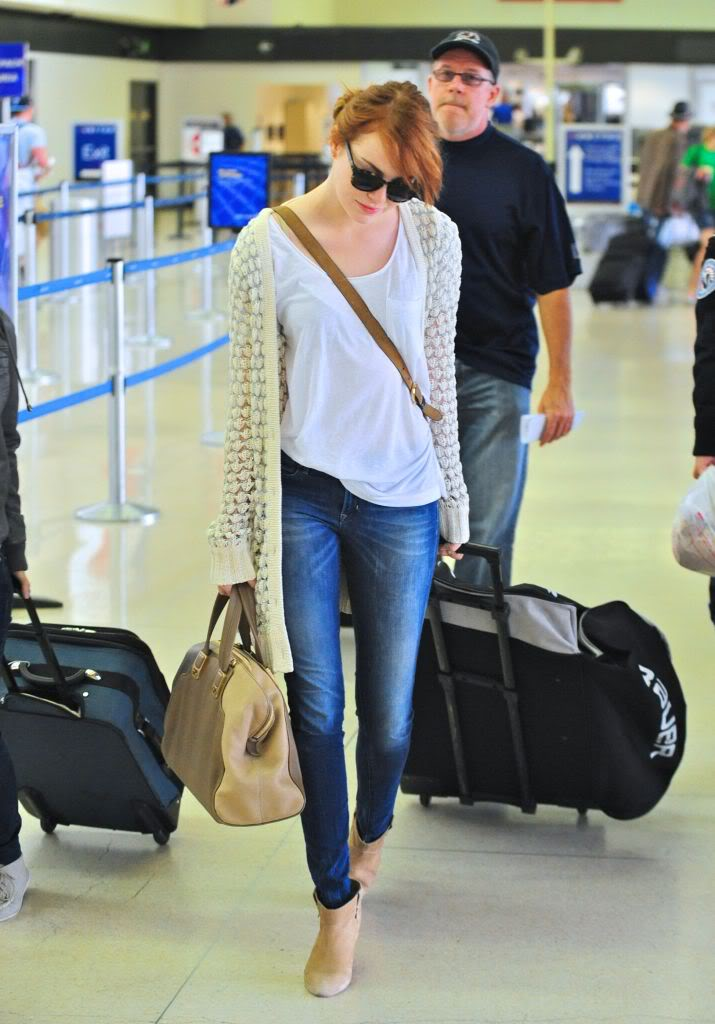 Emma stone missjessamy for Tile fashion