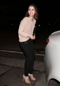 lily-collins-night-out-style-february-2014_6