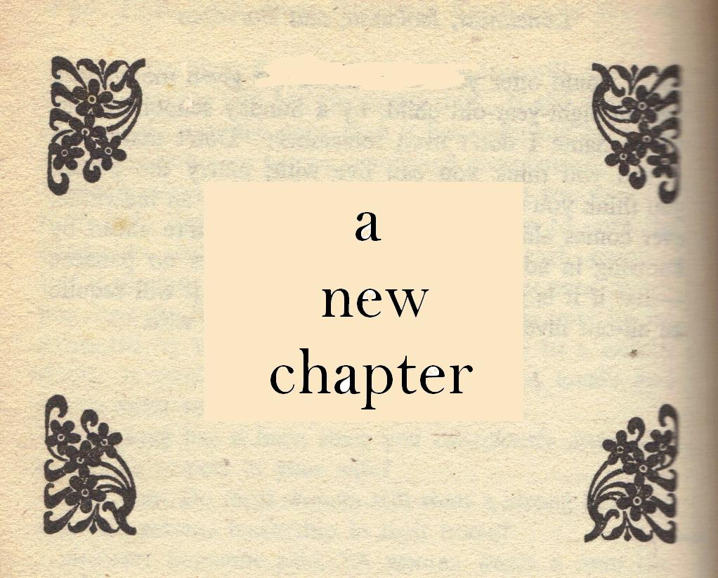 how to end a book chapter